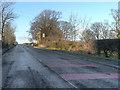 SD7613 : Turton Road by David Dixon