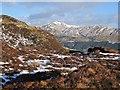NN5712 : Bog on Ardnandave Hill : Week 50