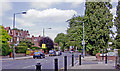 TQ2179 : Bath Road, Chiswick at site of Bath Road Halt by Ben Brooksbank