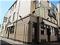 TQ3104 : The Three and Ten, Steine Street, BN2 by Mike Quinn