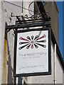 TQ3104 : Sign for The Three and Ten, Steine Street, BN2 by Mike Quinn