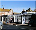 TQ3702 : PARC charity Shop, Rottingdean by Paul Gillett