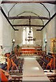 TL0027 : All Saints, Chalgrave - Chancel by John Salmon