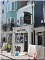 TQ3104 : Marine Tavern, Broad Street, BN2 by Mike Quinn