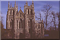 SE6132 : Selby Abbey by Stephen McKay