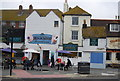 TQ8209 : Hastings Rock Shop by N Chadwick