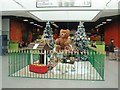 TQ2306 : Christmas 2012 - Holmbush Centre by Paul Gillett