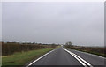 SP8023 : A413 north near 124 height point by John Firth