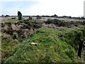 SW9668 : St Breock Beacon by Rude Health