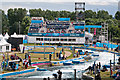 TL3700 : Lee Valley White Water Centre by Ian Capper