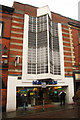 SK7953 : Halifax Bank by Richard Croft