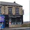SE2524 : New Image Hair Design - Soothill Lane by Betty Longbottom
