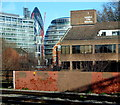 TQ3379 : Southwark, London SE1 by David Hallam-Jones