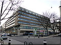 TQ3082 : Holiday Inn - Bloomsbury by PAUL FARMER
