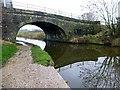 SD4847 : Bridge 69 Lancaster Canal : Week 2