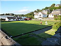 NM8630 : Oban: Oban Bowling Club by Chris Downer