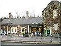 SS5532 : Barnstaple Station : Week 2