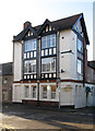 SK5878 : Worksop - former Norfolk Arms by Dave Bevis