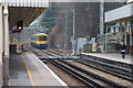TQ2080 : Acton Central Station : Week 2