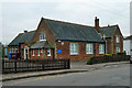 TL7013 : Little Waltham C of E Primary School by Robin Webster