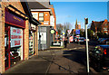 J3271 : The Lisburn Road, Belfast by Rossographer