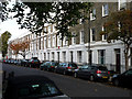 TQ3184 : Florence Street, Islington by Oxfordian Kissuth