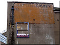 TQ2975 : Ghost sign, Bromell's Road, Clapham by Stephen Craven