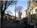 TA0830 : Goddard Avenue off Newland Avenue, Hull by Ian S