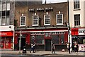 TQ3481 : The Nag's Head on Whitechapel Road by Steve Daniels
