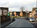 SP0984 : Warwick Road (A41) Sparkhill by David Dixon