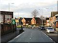SP0984 : Warwick Road (A41) Sparkhill by David Dixon