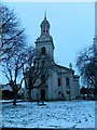 TQ3877 : St Alfege's Church, Greenwich by John Lord