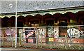 J4180 : Old station building, Cultra (4) by Albert Bridge