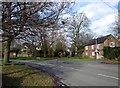SJ3870 : Townfield Lane, Mollington by Jeff Buck