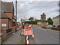 SK5236 : Chilwell Road/Church Street junction by Alan Murray-Rust