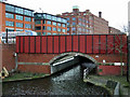 SJ8498 : The Rochdale Canal by Thomas Nugent