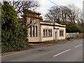 SJ5698 : Cross House, Millfield Lane by David Dixon