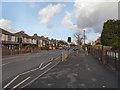 SJ5695 : Common Road (A572),  Earlestown by David Dixon