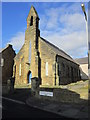 NZ3087 : The former Apostolic Church, Newbiggin-by-the-Sea by Ian S