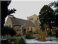 NZ8200 : St Mary's Church, Goathland by Bill Henderson