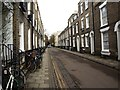 TL4557 : Fitzwilliam Street, Cambridge by David Gearing