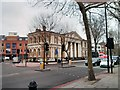 TQ3178 : Old Town Hall, Kennington Road, Kennington by PAUL FARMER