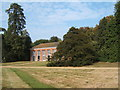 TG1939 : The Orangery, Felbrigg Hall by Barbara Carr