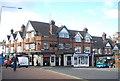 TQ5839 : The Bedford by N Chadwick
