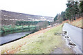 SK1593 : Western arm of Howden Reservoir by Peter Church