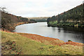 SK1593 : Howden Reservoir by Peter Church