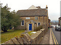NY7146 : The Quaker Meeting House, Alston by David Dixon