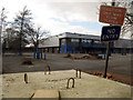 TQ4078 : Former Wickes store, Gallions Road by Stephen Craven