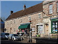 ST5763 : Chew Magna: the post office by Chris Downer