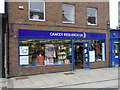 SU3645 : Andover - Cancer Research UK by Chris Talbot